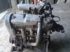 Двигатель в сборе. Лада: 2108, 2109, 2114 Самара, 2112, 2114