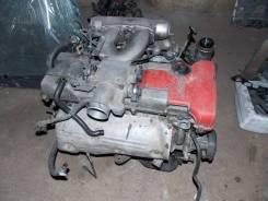 Двигатель в сборе на запчасти Toyota Mark II JZX90, 1JZGE