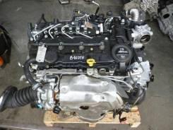 Двигатель B16DTH Opel Astra 1.6 наличие
