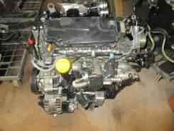Двигатель M9R786 Opel Vivaro 2.0 Euro5 комплектный