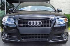 Audi A4. B7, BWE