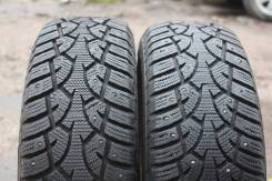 Gislaved Nord Frost 3, 215/55 R16