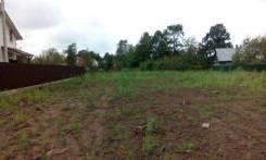 Поменяю земельный участок ИЖС в Курортном районе. 1 300кв.м., собственность, электричество, вода
