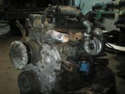 Двигатель TD27