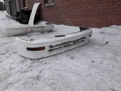 Бампер передний Toyota Corolla AE91, в Новосибирске