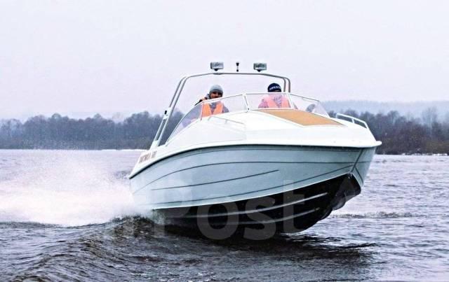 Тактика-600. 2020 год, длина 6,00м., двигатель подвесной, 150,00л.с., бензин. Под заказ