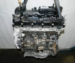 Двигатель дизельный на KIA Sorento 2 2,2 CRDi