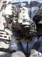 Двигатель 5e и 4e в разбор