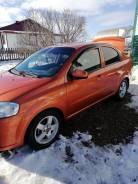 Chevrolet Aveo. механика, передний, 1.4 (101л.с.), бензин, 130 400тыс. км