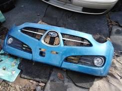 Бампер Subaru R2