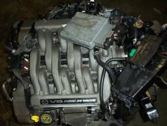 Двс GY-DE Mazda MPV II 2.5 V6