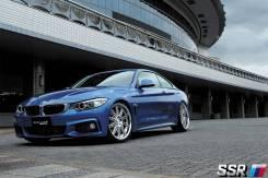 "SSR Executor EX05 R20 для BMW. 8.5/9.5x20"", 5x120.00, ЦО 73,0мм. Под заказ"