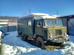 ГАЗ 66. Газ 66, 4 256куб. см., 3 000кг., 4x4