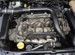 Двс Z13DTH Opel Astra H GTC III 1.3 cdti
