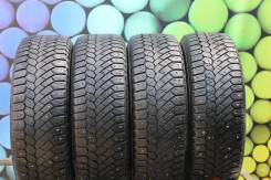Continental ContiIceContact 4x4, 265/60 R18