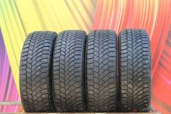 Continental ContiIceContact 4x4, 215/65 R16