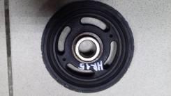 Шкив коленвала Nissan NOTE, Tiida HR15DE