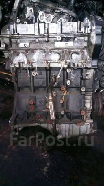 Двигатель AUM 1.8л. Фольксваген Гольф 4, Шкода Окиавия, АУДИ А3