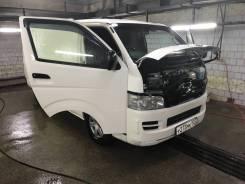 Toyota Hiace. Продам Toyota hiace рефрижератор, 2 500куб. см., 1 200кг., 4x4