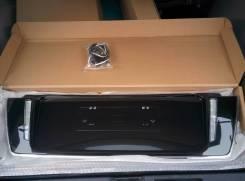 Рамка для крепления номера. Lexus LX450d Lexus LX570