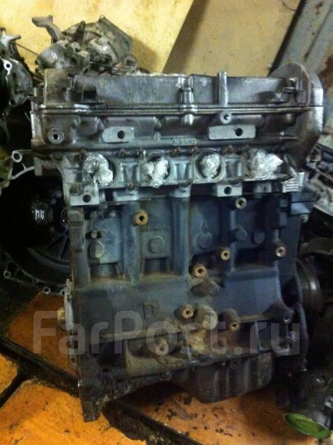 Двигатель для Шкода Октавия, Гольф Ауди А3 AGU AUM