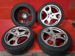 Комплект колес 225 / 45 R 19 ( Лето )