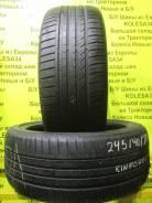 Kinforest KF550. летние, б/у, износ 10%