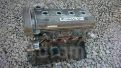 Двигатель 4AFE 5A по запчастям