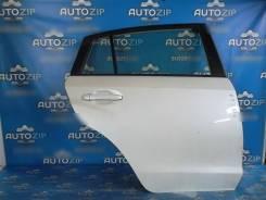 Продам дверь заднюю правую на Subaru XV 2014г