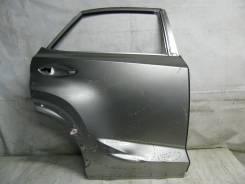 Дверь задняя правая Lexus NX (ZGZ10) с 2014