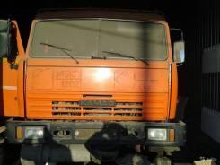 КамАЗ 54115. Продам грузовой седельный тягач, 10 850куб. см., 19 305кг., 6x4
