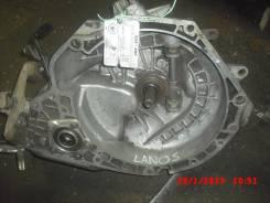 МКПП Chevrolet Lanos A15SMS