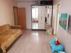 4-комнатная, улица Спиридонова 28. Луговая, проверенное агентство, 62,0кв.м. Интерьер