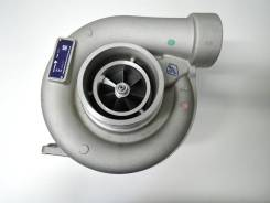Турбина. Volvo FH12
