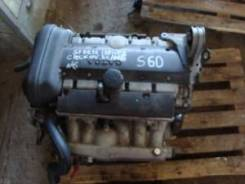Двигатель 2.0 Т volvo s60 s80 B5204T5 8251431 8251100