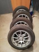 "Комплект колес R16 c шинами Matador MP 44 Elite 3. 7.0x16"" 5x114.30 ET38 ЦО 73,1мм."