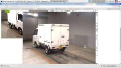 Daihatsu Hijet Truck. Продается грузовик Daihatsu Hijet, 660куб. см., 2 000кг., 4x4