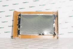 Радиатор охлаждения двигателя. Daewoo Nexia, KLETN A15MF, G15MF