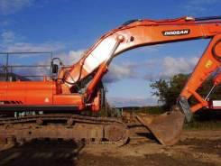 Doosan DX420 LCA. Гусеничный экскаватор Doosan DX420LCA, 2,20куб. м. Под заказ