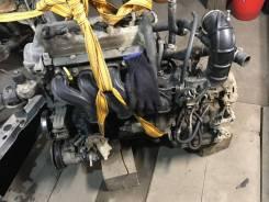 Двигатель 2NZ в разбор с навесным