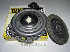Комплект сцепления LUK 620316600