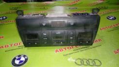 Блок управления климат-контролем. Audi S6, 4B2, 4B4, 4B5, 4B6 Audi A6, 4B2, 4B4, 4B5, 4B6 ACK, AEB, AFB, AFN, AFY, AGA, AGB, AGE, AHA, AJG, AJK, AJL...