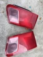 Оптика Задние фары Honda Civic 2001 седан комплект