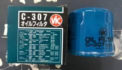 Фильтр масляный VIC C-307