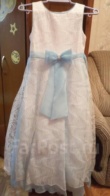 ead8032413ff3ef Продам платье бальное для девочки 9-11 лет - Детская одежда во ...