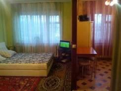1-комнатная, улица Розы Люксембург 271. Ленинский, 32,0кв.м.