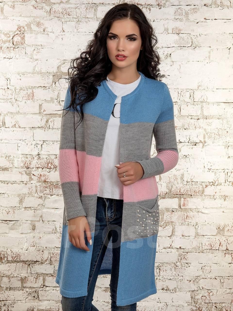 7178096039d77 Купить женские кофты, свитеры, толстовки во Владивостоке! Цены. Сезон -  Демисезон.