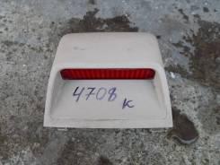 Стоп-сигнал. BYD F3