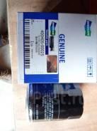 Фильтр масляный. Doosan Hyundai Samsung Volvo