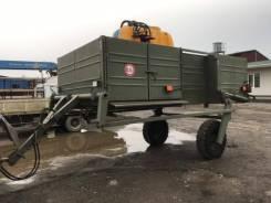 Спецавтотехника ТТ-1С. Продается Тележка трап тракторная 2017 г. в. новая, 2 000кг.
